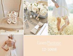 Hoy seguimos con los Colores de boda para el 2013. El turno hoy es de : Lemon Zest, Monaco Blue, Tender Shoots, African Violet y Linen.
