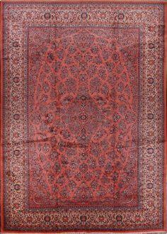 Tapis Sarouk partir de Iran 486 x 338 cm