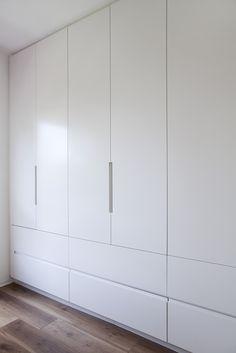 רגבה - ארון איחסון - חדר שינה