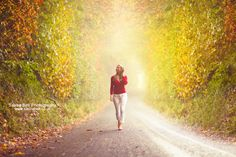 Autumn Fog by Sasha L'Estrange-Bell on 500px