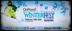 #Winterfest tonight in #BendOregon @ the Old Mill District! Details: http://oregonwinterfest.com/ #InBend #BendWinterfest