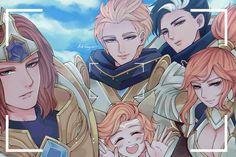 Boboiboy Anime, Anime Love, Bang Bang, Friendship Art, Alucard Mobile Legends, Moba Legends, Legend Games, The Legend Of Heroes, Mobile Legend Wallpaper