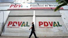 Privados de libertad dos funcionarios de Pdval en Quibor por corrupción