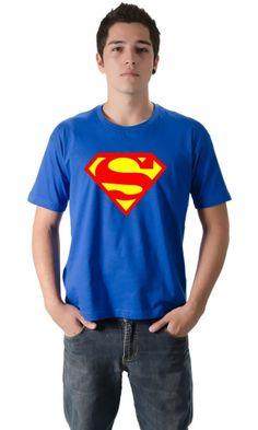 Camiseta Superman por apenas R$33.65