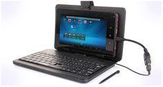 "Valem 7.0"" Android Tablet"