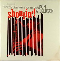 Album cover design and jazz photography on the Blue Note Records. Notes and pictures from the Birka Jazz Archive Milton Glaser, Album Design, Cd Design, Type Design, Retro Design, Vinyl Cover, Cover Art, Conception Album, Blue Note Jazz