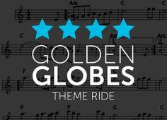 Flywheel Florida's #GoldenGlobes playlist