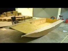 MIAMI BOAT BUILD - YouTube