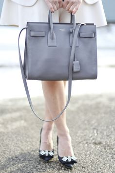 Sac de jour small YSL Handbag Accessories, Fashion Accessories, Fashion Bags,  Womens Fashion 79ec61eb91