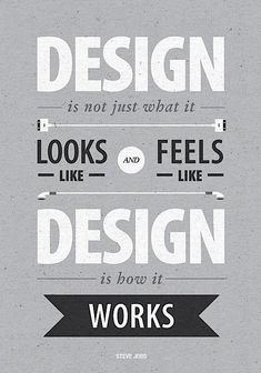 awesome 50 Awesome Design Quotes