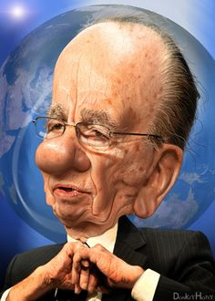 How Rupert Murdoch's Creation Is Destroying the Republicans    Fox News was invented to promote US conservatives; instead the broadcaster has sealed their doom.