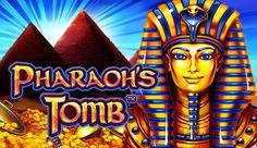 Online gokkasten over Oude Egypte zijn heel populair. Pharaohs Tomb is een van de gokkasten over Egypte dat zeer hoog gewaardeerd is. Jij gaat op zoek naar het graf van de machtige farao en speel met mystieke symbolen zoals de groene scarabee en de gouden Ankh. Pharaohs Tomb is het spelletje van Novomatic. Fictional Characters, Art, Arcade Game Machines, Art Background, Kunst, Performing Arts, Fantasy Characters, Art Education Resources, Artworks
