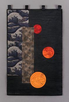 Thread Duets by Barbara Shapel