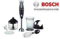 OFERTA EXCLUSIVA MEELOW - batidora Bosch de varilla.