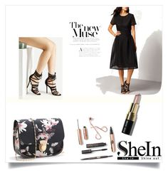 """""""Shein 69"""" by zerina913 ❤ liked on Polyvore featuring Bobbi Brown Cosmetics and shein"""