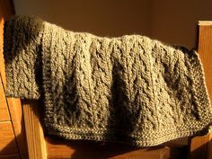 This pattern is one that I created for a prayer shawl. It includes both written and charted directions, and provides an option for a very simple crochet edging. Baby Cardigan Knitting Pattern, Knitting Patterns Free, Free Knitting, Charity Knitting, Knitting Ideas, Crochet Patterns, Knit Or Crochet, Learn To Crochet, Easy Crochet