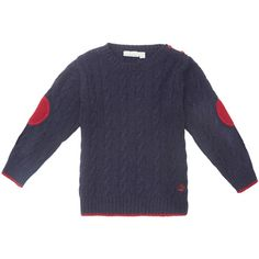 Boys Cable Knit Jumpers, Boys Jumpers and Sweatshirts, Boys Clothes, Girls and Boys