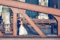 Jason Adrian Photography | wedding photography | Chicago Illinois  totally want to pose like this one day in my wedding dress!!
