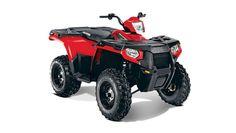 Hawkeye 400 ATV Quad Bike