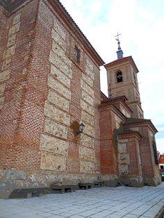 Iglesia de Santo Tomas Cantuariense.