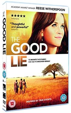 Good Lie. The [Edizione: Regno Unito] [Edizione: Regno Unito]