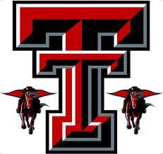 Texas Tech Baby!!!