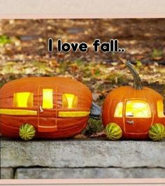 Rv pumpkins are so much fun we found more amp more for you what are