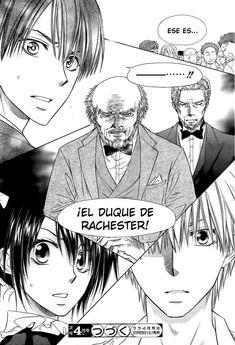 Página 47 :: Kaichou wa Maid-sama! [COMPLETA] :: Capítulo 78 :: AnimeFrontLine - Hoshi no Fansub | Lector Manga