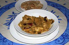 A delicious fish recipe from Goa