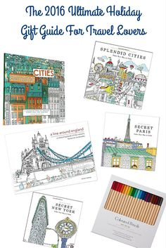 81 best Gift Ideas For Travel Lovers images on Pinterest | Xmas ...