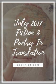 July fiction and poe