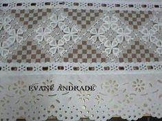 caminho de mesa bordado em tecido xadrez - Pesquisa Google                                                                                                                                                     Mais