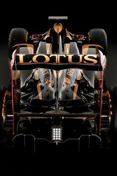 Lotus-F1