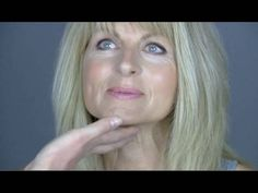 Make-up tutorial for mature women...Love the mother and daughter interplay. :)   Good tips. Fun to watch!