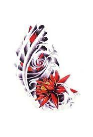 tattoo de orquidea cattleya - Buscar con Google                                                                                                                                                     Más