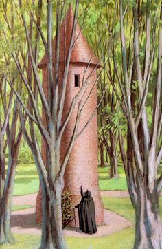 Well-loved tales - Rapunzel