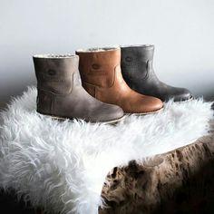 cold weather boots. Shabbies Amsterdam Fred de la Bretoniere