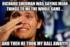 The Ultimate Richard Sherman Meme Collection