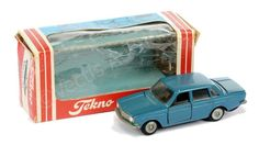 Tekno Denmark nr. 854 Volvo 144 Corgi Toys, Old Toys, Volvo, My Childhood, Awesome Stuff, Vintage Toys, Denmark, Diecast, Cool Things To Buy