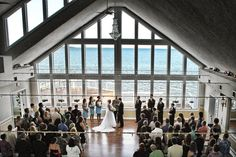 See Celebrations at the Bay, a beautiful waterfront wedding venue. Find prices, detailed info, and photos for Maryland wedding reception locations.