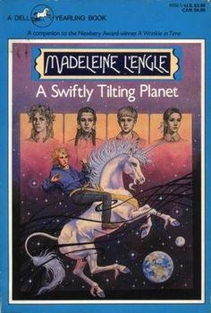 Book Nostalgia: The Time Quartet by Madeleine L'Engle | Siri ...