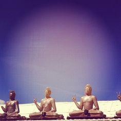 Buddha @Ij-burg