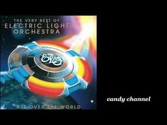 Electric Light Orchestra (ELO)   - Hits Album Vol. 1