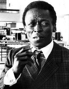 Miles Davis, 1967