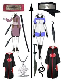 """""""oc"""" by nightmare-reaper ❤ liked on Polyvore"""