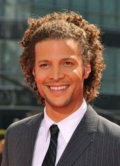 Justin Guarini at event of The 61st Primetime Emmy Awards