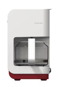 Amazon.co.jp: ドウシシャ KITCHEN CUBE(キッチンキューブ) コーヒーメーカー DKC-CM1301: ホーム&キッチン