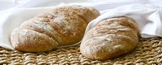 Scandinavian Bread: Barley Water Bread