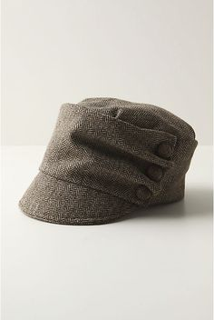 Celebrities who wear, use, or own Anthropologie Governess Hat. Also discover the movies, TV shows, and events associated with Anthropologie Governess Hat. Fleece Hats, Pin Up Outfits, Millinery Hats, Recycled Fashion, Winter Hats For Women, Hat Shop, Love Hat, Caps For Women, Caps Hats