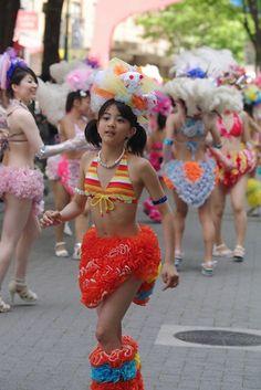 Preteen Girls Fashion, Young Girl Fashion, Samba, Cute Asian Girls, Cute Girls, Little Girl Leggings, Little Girl Models, Festival Girls, Cute Baby Girl Pictures